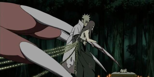 Nhìn những biến cố tồi tệ mà Naruto và dàn nhân vật chính từng phải đối mặt mới thấy thế giới nhẫn giả thật tàn nhẫn (P.1) - Ảnh 2.
