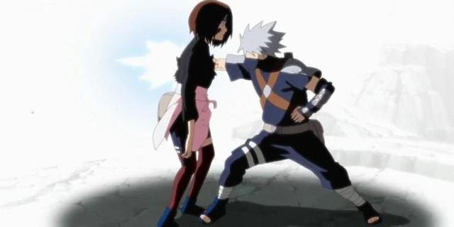 Nhìn những biến cố tồi tệ mà Naruto và dàn nhân vật chính từng phải đối mặt mới thấy thế giới nhẫn giả thật tàn nhẫn (P.1) - Ảnh 4.