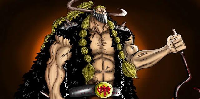 Giả thuyết One Piece: Jack Hạn Hán thể hiện sự trung thành tuyệt đối với Kaido bằng màn đỡ cú đấm uy lực của Luffy? - Ảnh 1.