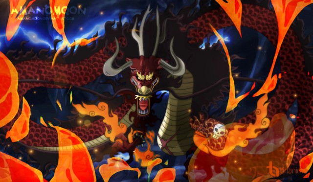 Giả thuyết One Piece: Jack Hạn Hán thể hiện sự trung thành tuyệt đối với Kaido bằng màn đỡ cú đấm uy lực của Luffy? - Ảnh 2.