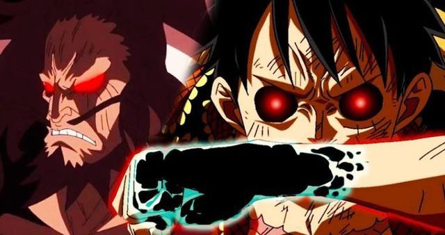 Giả thuyết One Piece: Jack Hạn Hán thể hiện sự trung thành tuyệt đối với Kaido bằng màn đỡ cú đấm uy lực của Luffy? - Ảnh 3.