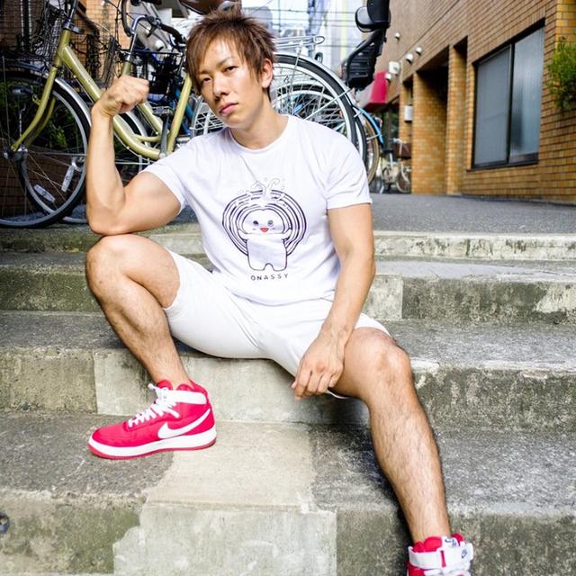 Ken Shimizu thể hiện bản lĩnh, làm thí nghiệm chứng minh sức chịu đựng gấp rưỡi người thường khi bị kích thích bởi gái xinh - Ảnh 6.