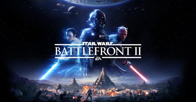 Link tải bom tấn AAA Star Wars: Battlefront 2 miễn phí vĩnh viễn - Ảnh 1.