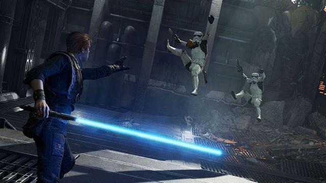Link tải bom tấn AAA Star Wars: Battlefront 2 miễn phí vĩnh viễn - Ảnh 3.