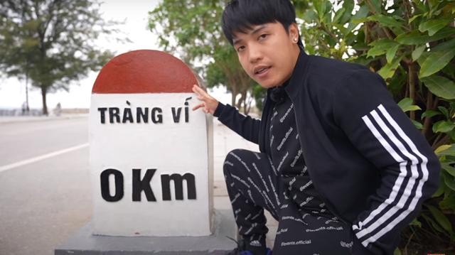 NTN tuyên bố chán, muốn bỏ nhà ra đi, quyết định đi xuyên Việt hơn 5.000km bằng taxi, chi phí siêu to khổng lồ - Ảnh 3.