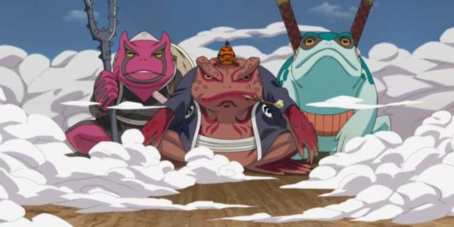 5 nhẫn thuật mà Naruko tinh thông nhưng không bao giờ sử dụng - Ảnh 3.