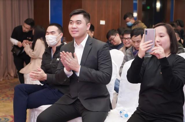 Bất chấp gió rét, game thủ Võ Lâm vẫn cháy hết mình với Big Offline Võ Lâm Hội Tụ - Ảnh 5.