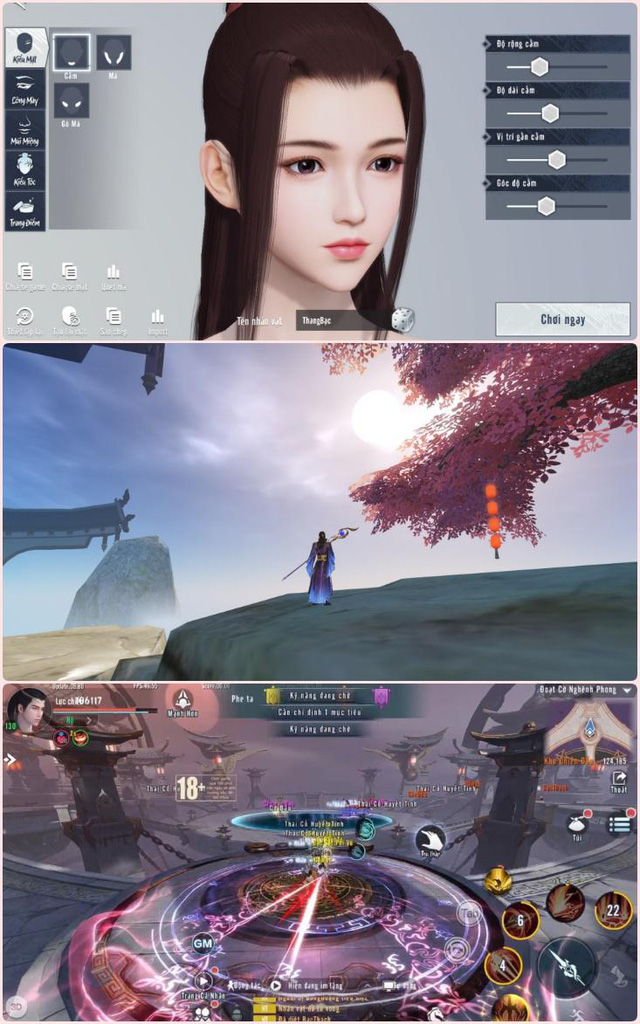 """Tuyết Ưng VNG chính thức ra mắt: Trải nghiệm tính năng, """"hốt"""" trọn quà ngon - Ảnh 3."""