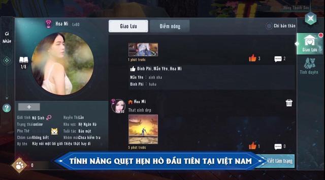 """Tuyết Ưng VNG chính thức ra mắt: Trải nghiệm tính năng, """"hốt"""" trọn quà ngon - Ảnh 4."""