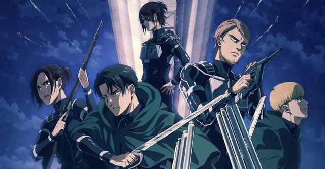 Tại sao ekip sản xuất anime Attack on Titan được thay đổi trong mùa cuối cùng? - Ảnh 1.
