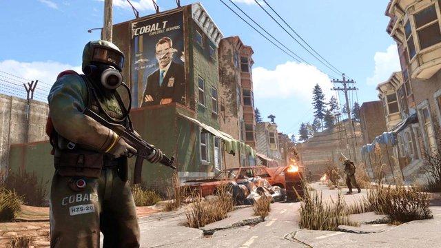 Đánh bại bom xịt Cyberpunk 2077, tựa game 7 năm tuổi Rust trở thành game bán chạy nhất trên Steam - Ảnh 1.