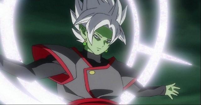 Dragon Ball: Nếu Gohan và Goku hợp thể thì chiến binh mới tạo ra có mạnh hơn Vegito không? - Ảnh 1.