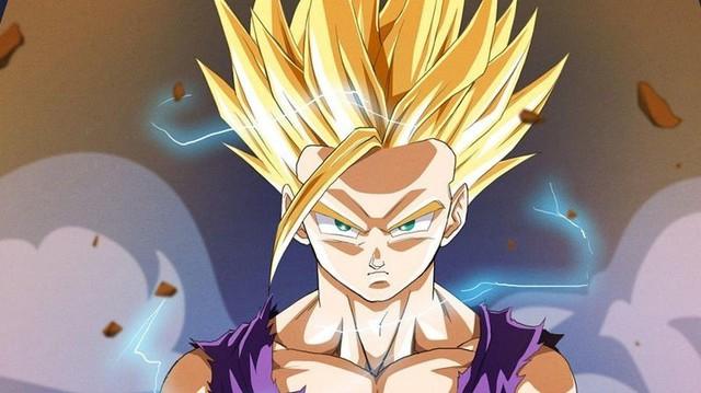 Dragon Ball: Nếu Gohan và Goku hợp thể thì chiến binh mới tạo ra có mạnh hơn Vegito không? - Ảnh 2.