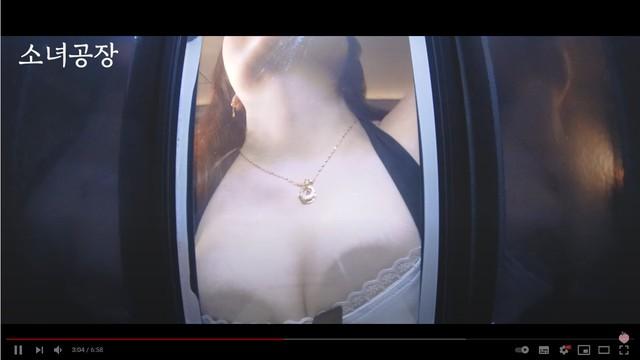 Làm clip vệ sinh cửa kính, nữ YouTuber gây sốc nặng khi trình diễn tư thế nhạy cảm - Ảnh 5.