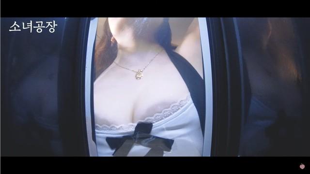Làm clip vệ sinh cửa kính, nữ YouTuber gây sốc nặng khi trình diễn tư thế nhạy cảm - Ảnh 6.