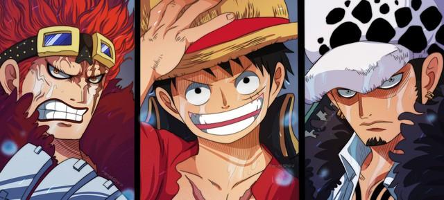 Cuối cùng Law cũng phải tấu hài trong One Piece chap 1001, đồng minh với Luffy thì không thể thoát - Ảnh 5.