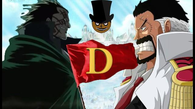 Cười vỡ bụng với tên các nhân vật One Piece được vietsub theo phong cách Vũ Trí Ba Tá Trợ, Tuyền Qua Minh Nhân - Ảnh 2.