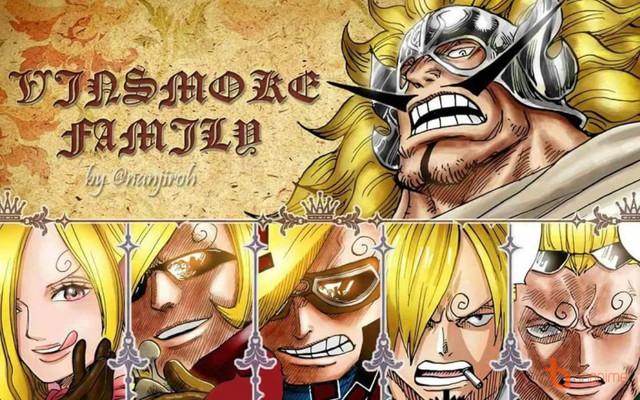 Cười vỡ bụng với tên các nhân vật One Piece được vietsub theo phong cách Vũ Trí Ba Tá Trợ, Tuyền Qua Minh Nhân - Ảnh 4.