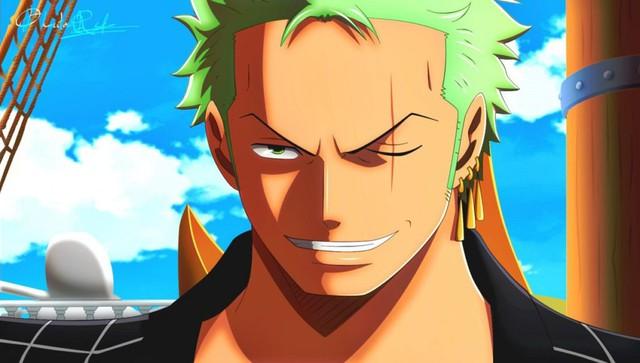 Cuối cùng Law cũng phải tấu hài trong One Piece chap 1001, đồng minh với Luffy thì không thể thoát - Ảnh 8.