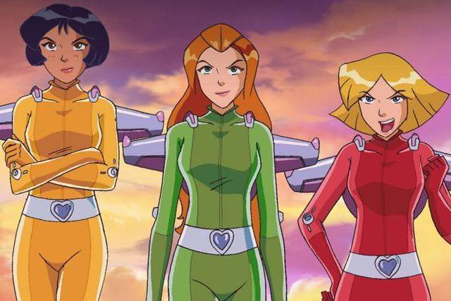 Những series hoạt hình từng gây bão trên Disney Channel, giờ chỉ còn là hoài niệm - Ảnh 10.