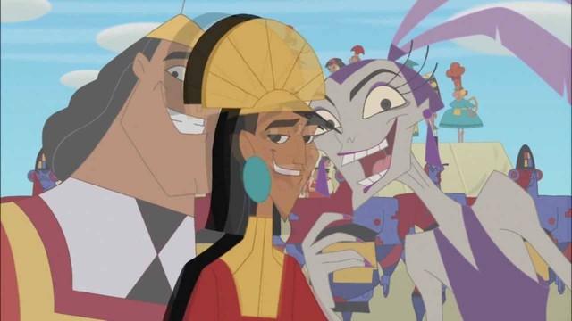 Những series hoạt hình từng gây bão trên Disney Channel, giờ chỉ còn là hoài niệm - Ảnh 3.