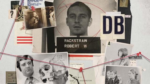 D.B. Cooper: Siêu trộm bí ẩn đã đánh cắp hơn 4 tỷ sau khi cướp máy bay và biến mất trên không trung - Ảnh 5.