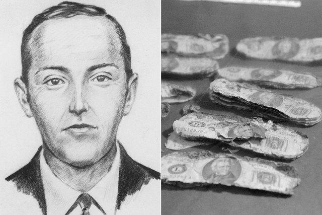 D.B. Cooper: Siêu trộm bí ẩn đã đánh cắp hơn 4 tỷ sau khi cướp máy bay và biến mất trên không trung - Ảnh 6.
