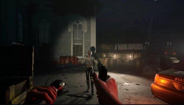 Tựa game kinh dị bắn zombie No More Room in Hell 2 chuẩn bị ra mắt miễn phí trên Steam - Ảnh 1.