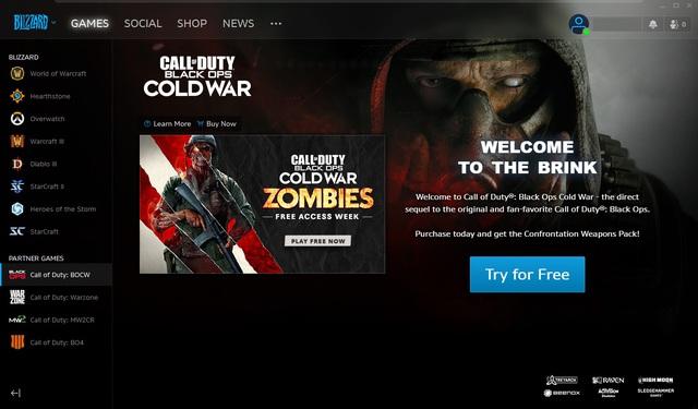 Hướng dẫn chơi game siêu đỉnh Call of Duty: Cold War Zombies hoàn toàn miễn phí - Ảnh 1.