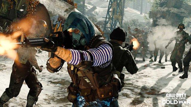 Hướng dẫn chơi game siêu đỉnh Call of Duty: Cold War Zombies hoàn toàn miễn phí - Ảnh 3.