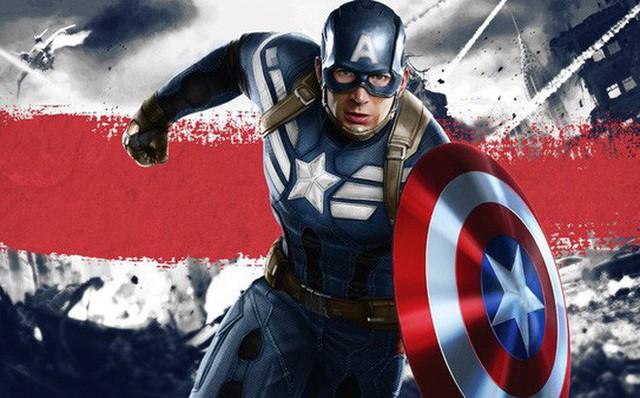 Tin đồn: Chris Evans sẽ trở lại với vai diễn Captain America - Ảnh 1.
