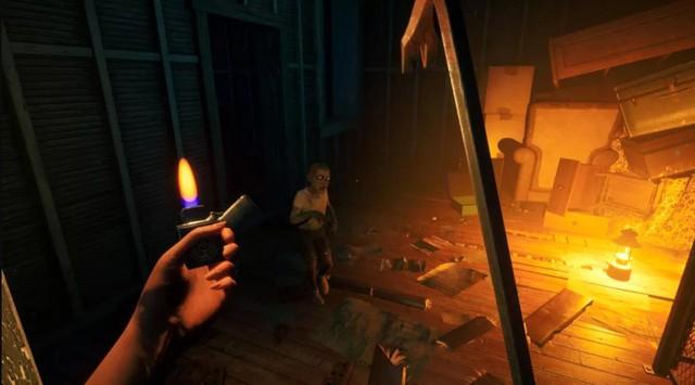 Tựa game kinh dị bắn zombie No More Room in Hell 2 chuẩn bị ra mắt miễn phí trên Steam - Ảnh 3.