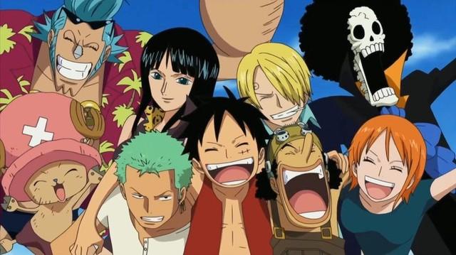 One Piece: Tiền thưởng của băng Mũ Rơm sẽ tăng đến mức nào nếu Kaido bị đánh bại? - Ảnh 3.