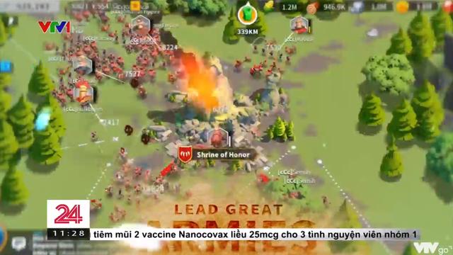 VTV một lần nữa nói về game trên truyền hình, hàng loạt tựa game chắc chắn sẽ bay màu sau bản tin này - Ảnh 4.