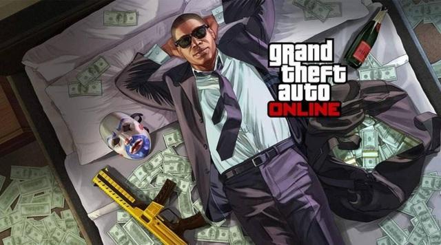 Kiếm được nửa tỷ đô một năm, GTA Online vẫn tồn tại nhiều bất cập - Ảnh 1.