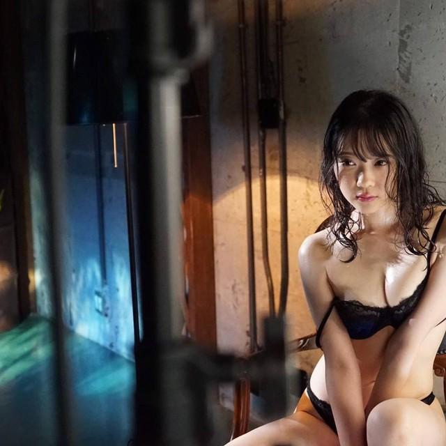 Tiểu mỹ nhân 18+ tâm tình chuyện tình ái, hé lộ lý do chuyển sang nghề diễn viên - Ảnh 4.