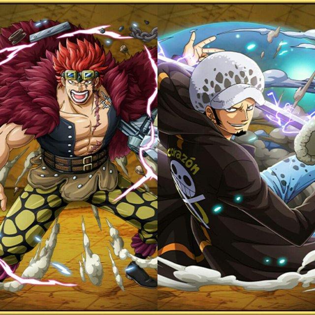 One Piece: Siêu Tân Tinh nào phải bỏ mạng khi combat tổng với 2 Tứ Hoàng cùng một lúc? - Ảnh 4.