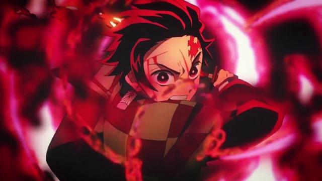 Bá đạo với 50 tên nhân vật Kimetsu No Yaiba được vietsub theo phong cách Vũ Trí Ba Tá Trợ, Tuyền Qua Minh Nhân - Ảnh 1.