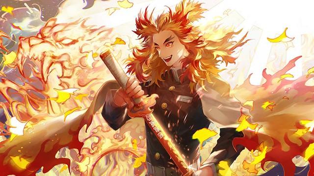 Bá đạo với 50 tên nhân vật Kimetsu No Yaiba được vietsub theo phong cách Vũ Trí Ba Tá Trợ, Tuyền Qua Minh Nhân - Ảnh 2.