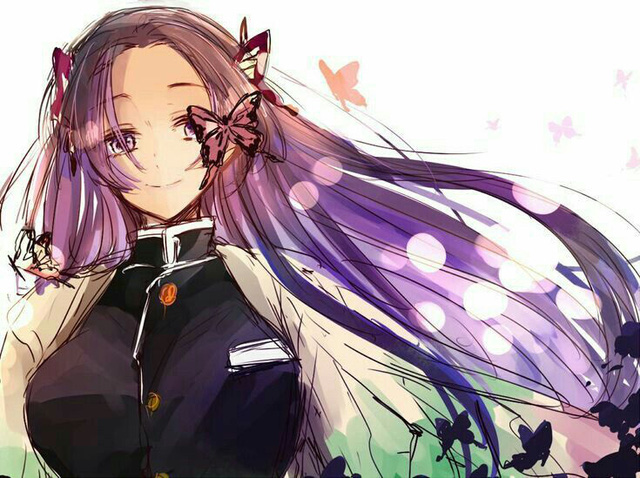Bá đạo với 50 tên nhân vật Kimetsu No Yaiba được vietsub theo phong cách Vũ Trí Ba Tá Trợ, Tuyền Qua Minh Nhân - Ảnh 3.