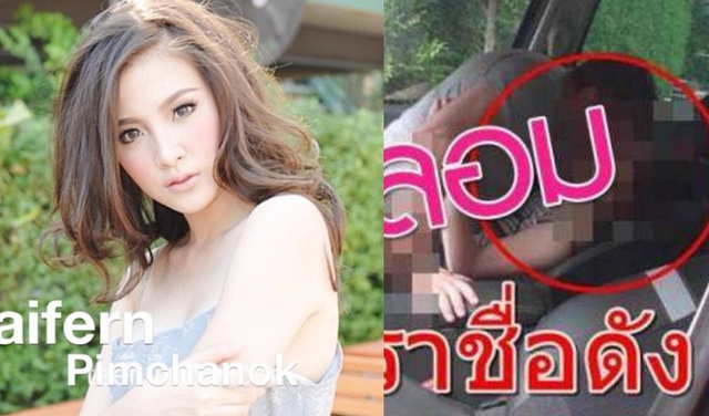 Vượt qua lùm xùm lộ clip nóng trên xe ô tô, nàng hot girl xinh đẹp có màn comeback ấn tượng - Ảnh 3.