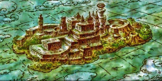 7 trận đại chiến lớn nhất trong One Piece Photo-1-1610808922265367315536