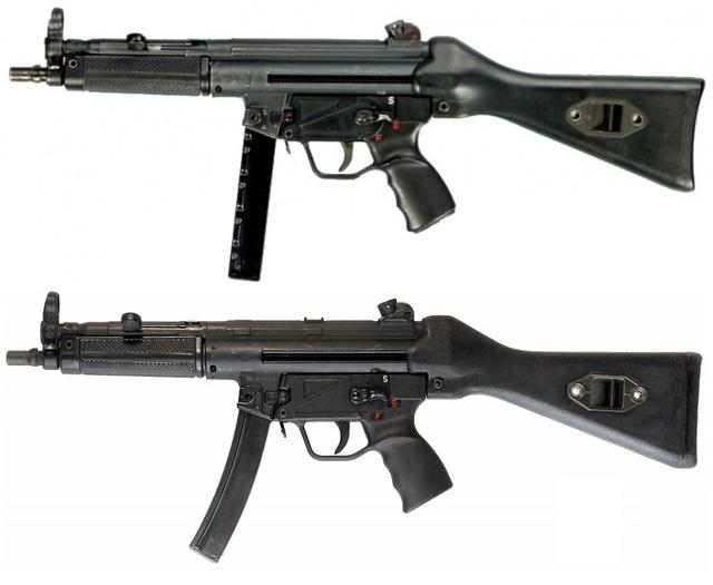 Những vũ khí nổi tiếng trong game: Kỳ 3 – MP5, khẩu tiểu liên được yêu thích bởi các đội đặc nhiệm - Ảnh 3.