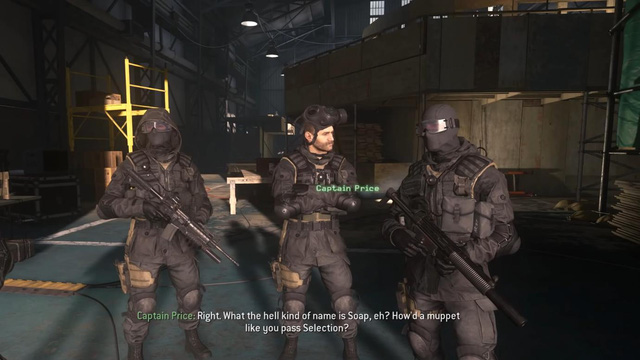 Những vũ khí nổi tiếng trong game: Kỳ 3 – MP5, khẩu tiểu liên được yêu thích bởi các đội đặc nhiệm - Ảnh 6.