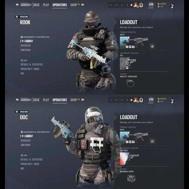 Những vũ khí nổi tiếng trong game: Kỳ 3 – MP5, khẩu tiểu liên được yêu thích bởi các đội đặc nhiệm - Ảnh 8.