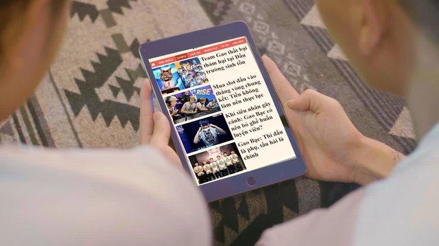 Gao Bạc tiết lộ bí mật gây sốc trong phim ngắn đầu tay, kết hợp cùng với một YouTuber triệu sub mở công ty - Ảnh 1.