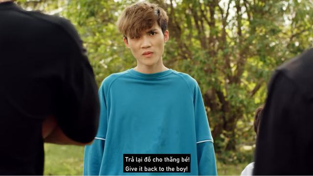 Gao Bạc tiết lộ bí mật gây sốc trong phim ngắn đầu tay, kết hợp cùng với một YouTuber triệu sub mở công ty - Ảnh 4.
