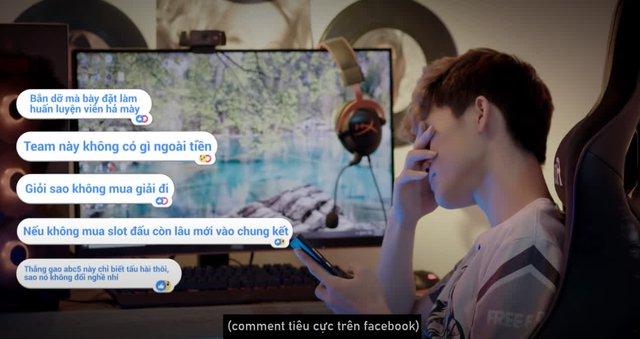 Gao Bạc tiết lộ bí mật gây sốc trong phim ngắn đầu tay, kết hợp cùng với một YouTuber triệu sub mở công ty - Ảnh 3.