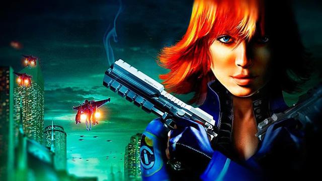 Loạt nhân vật sừng sỏ nhất mà người chơi từng đồng hành trong game bắn súng - Ảnh 5.