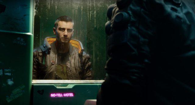 Cyberpunk 2077 ban đầu là game góc nhìn thứ ba? - Ảnh 2.